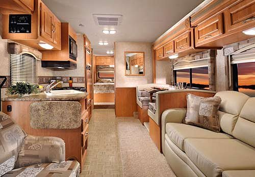 1 Million Dollar Rv For Sale