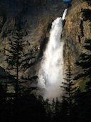 Canada's Gorgeous Takakkaw Falls